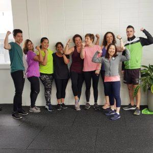 group-training