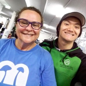 personal training - one on one - p1pt st leonards